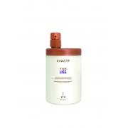 Masca pentru par cret Liss 900 ml