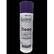 Sampon cu Keratina pentru par gras Kashmir Deep 3 1000 ml.