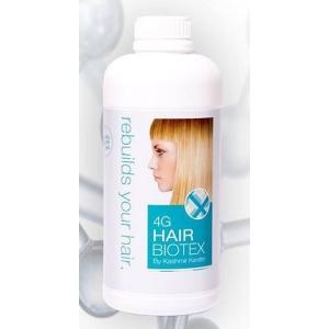 KASHMIR hair biotex 4G – RECONSTRUCTIE& HIDRATARE (Fară Formaldehida)