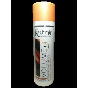 Sampon Kashmir cu keratina pentru volum 1 L