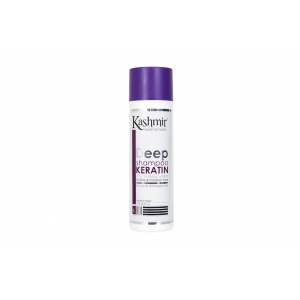 Sampon Kashmir Keratin Deep 3 Technology, Kashmir Hair System, Par Gras, 500ml