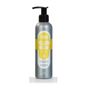 Vopsea de par Yellow Mellow 200 ml